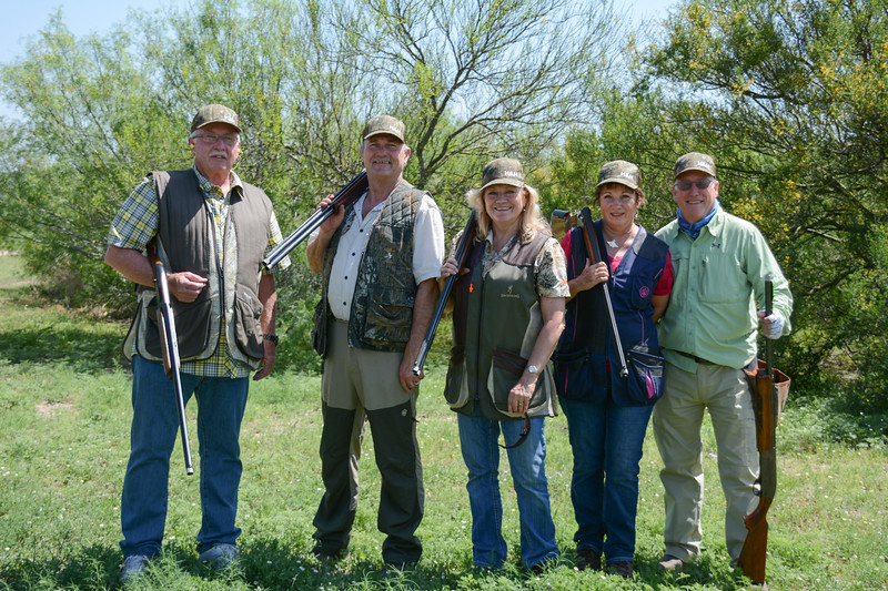 2017 Wildlife in Focus Clays-5637