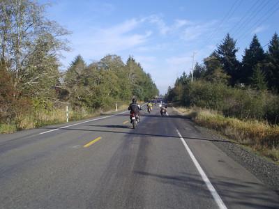 PNW Decomp 2007