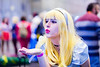 Foto Cosplay Expocomic 2016 Madrid Héroes talybb_cosplay