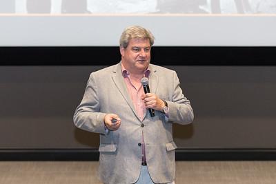 Wolfgang Fraissinet President of Neumann Microphones