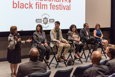 International Black Film Festival Fall 2016