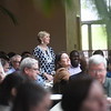 Faculty Honors Luncheon