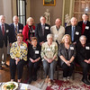 Retired Faculty Lunch