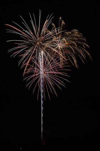 Pendleton Fourth of July 2011