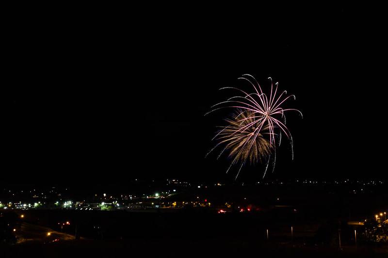 Pendleton Fourth of July 2016; Pendleton, Oregon