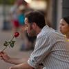 A manly rose; Main Street, Pendleton