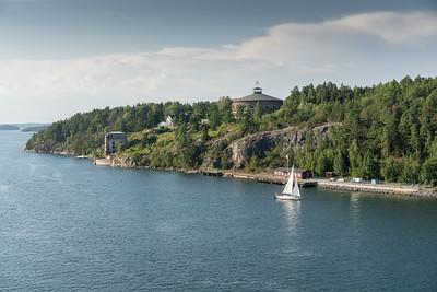 Fredriksborgs Fort