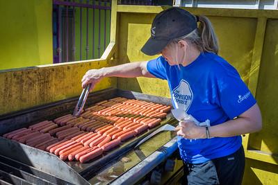 Hot Dog Master