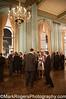 Wachovia Holiday Party<br /> Green Room - War Memorial Building San Francisco