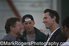 San Francisco Mayor, Gavin Newsom<br /> Project Homeless Connect #22<br /> Pier 48, June 2008