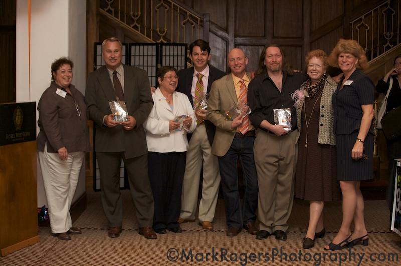 Award Winners<br /> GGBA's Pride Business Expo