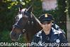 San Francisco Police Department Mounted Unit<br /> San Francisco SPCA 140th Anniversary Celebration