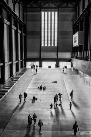 Little People, Tate Modern, London, England