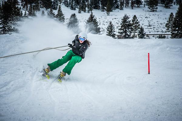 320 Ranch Skijoring