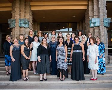 Tucson Nurses Week Foundation Ball 2019