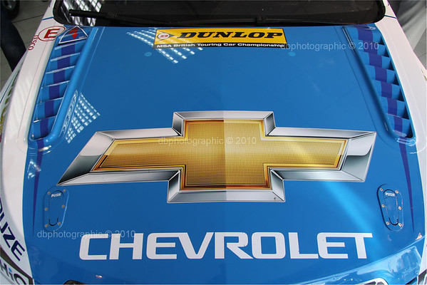 Chevrolet Cambridge 2011