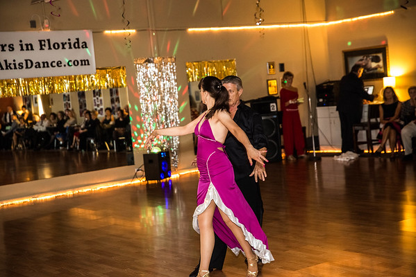 Aki Dance | Fort Myers Professional Events Photographer