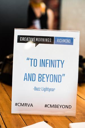 Creative Mornings RVA