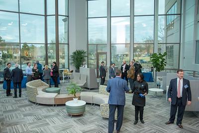 FCCI Insuracen Group Mid-Atlantic Grand Opening Event