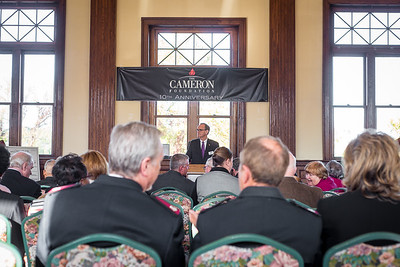 The Cameron Foundation