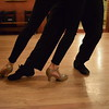 Argentine Tango Dance Lesson in New York City