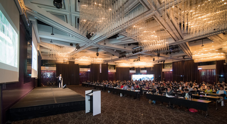 Dentsply Sirona Implants Taiwan,  Oct. 30, 2016, at W Hotel, Taipei Photo by 平方樹攝影 http://www.facebook.com/square.o.tree