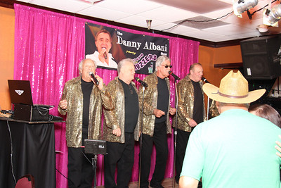 2014-05-18 Danny Albani 70th birthday
