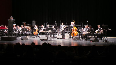2017 10 01 National Arab Orchestra at Dearborn Performing Arts