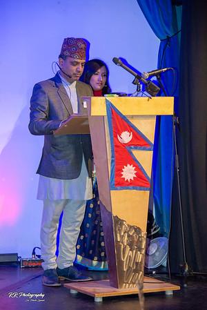 Nepal Tag Hamburg
