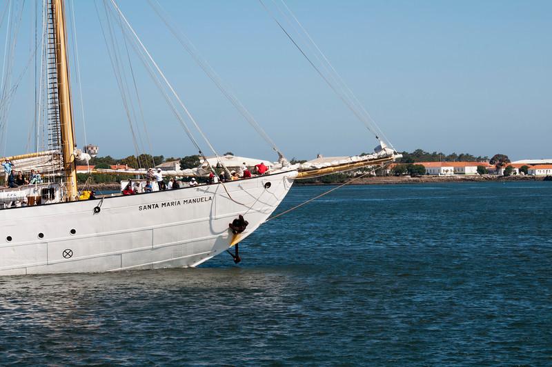 Santa Maria Manuela<br /> Portugal