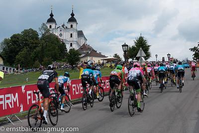 Österreichradrundfahrt 2018