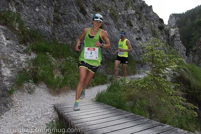 Ötscher Ultra Marathon 2017