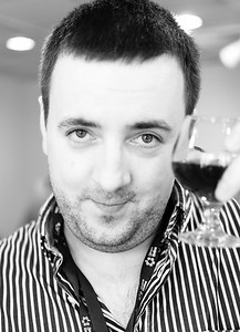 Евгений Блинов на КРИ 2012