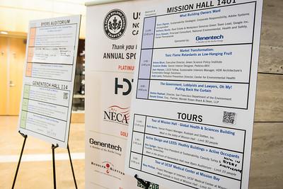 USGBC  Building Health Forum
