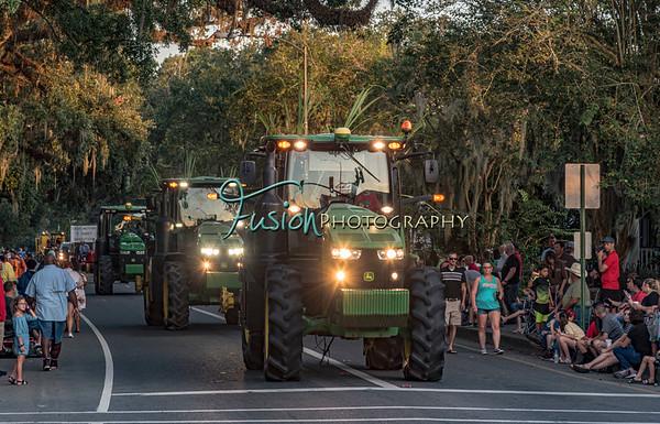 SCF Farmers Parade 2019