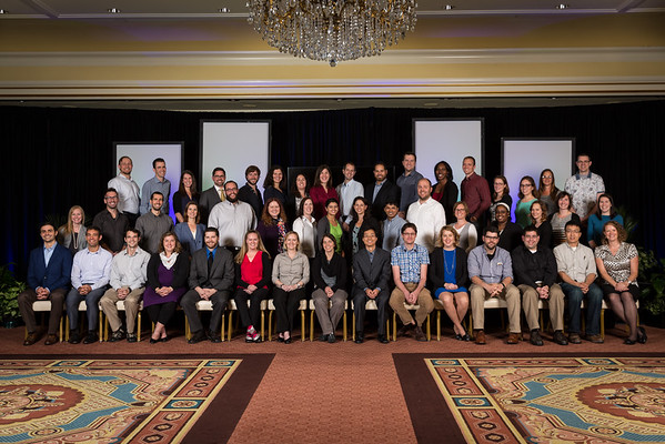 2016 American Cancer Society Conference Group Portraits