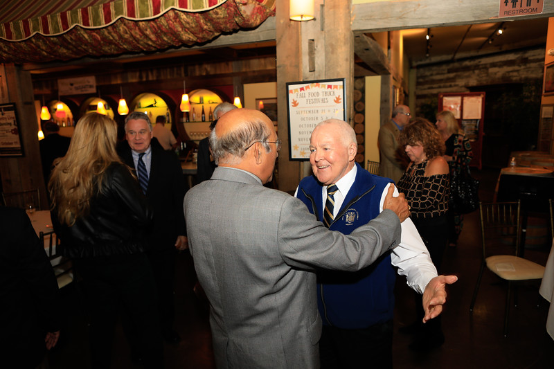 Assemblyman Ronald S  Dancer Event -450