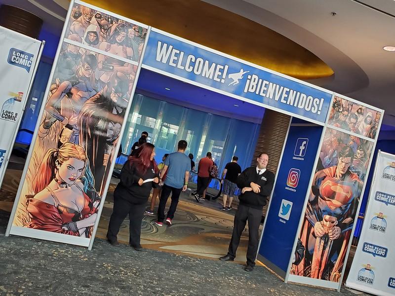 PICTORIAL: Long Beach Comic Con 2019 brings even more fandom