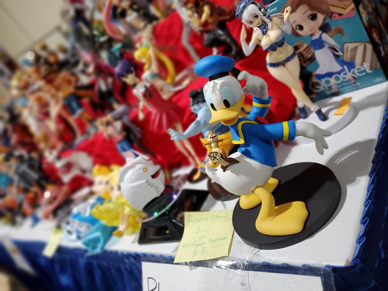 PICTORIAL: Long Beach Comic Con 2019 brings even more fandom, Disney cosplay and pop culture fun