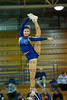 01-11-11 Sandburg Basketball, Cheer Eaglettes :