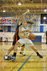 01-23-10 Sandburg Girls Basketball :