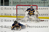 01-23-12 Hockey Sandburg vs. LW East/North :