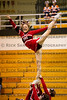 01-29-11 Cheerleading Sectionals Marist :