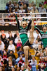 01-29-11 Cheerleading Sectionals Providence Catholic :