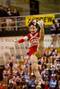 01-29-11 Cheerleading Sectionals Tinley Park HS :