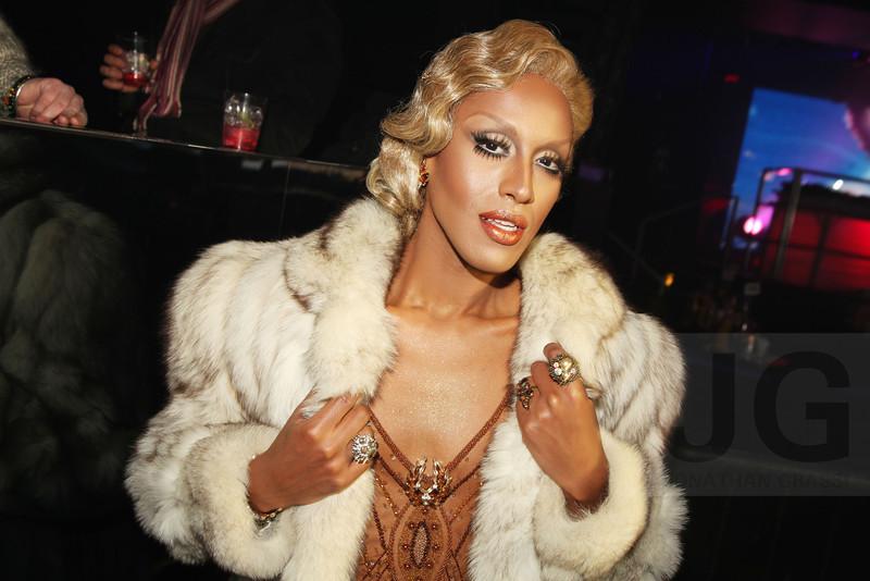 RuPaul's Drag Race Season 5 at XL Club