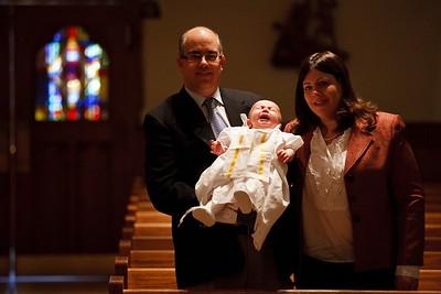 02/12/2012 Christening