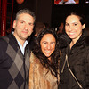 TOWN Fundraiser at Bounce<br /> New York City, USA - 02.20.13<br /> Credit: J Grassi