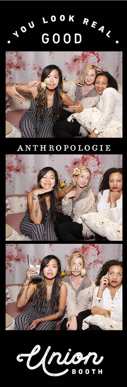 03.08.18 Anthropologie Event