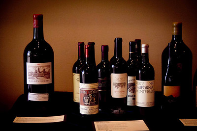 Rare and Fine Wine Auction-0850